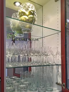 Cameo - glassware