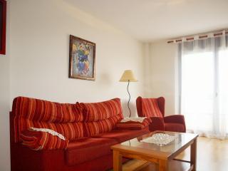Apartamento muy céntrico y tranquilo, Huesca