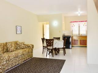 Gracie Homes, One Bedroom Townhouse