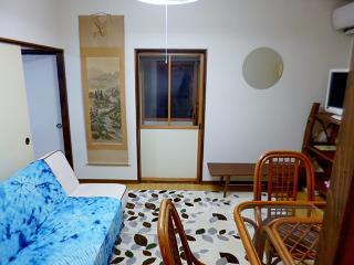 Entire Japanese Style House, Setagaya
