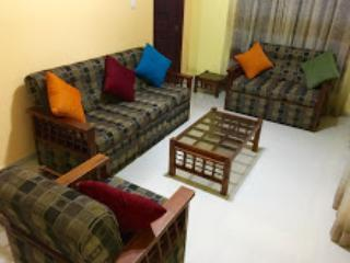 Upper floor unit in a highly tranquilized location, Panadura
