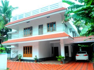 GRACE GUEST HOME, Thrissur