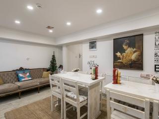 Villa Galley Istanbul Hagia Sofia CityTerrace Room