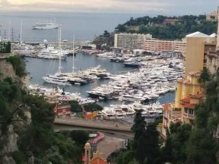 MONACO CENTER, Beausoleil