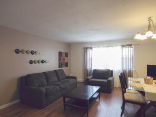 MOBLAT 5 1 Bedroom apartment close to Manhattan, Ciudad de Long Island