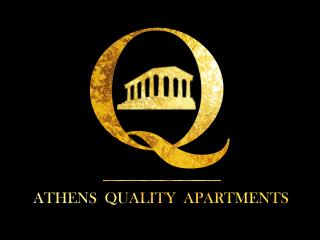 AQA No2/ 1-bedroom apartment, Athene