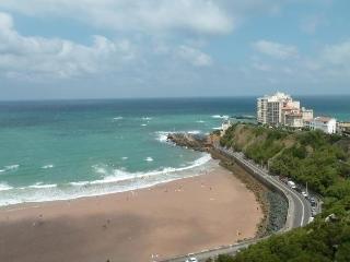 1 de Nadaillac, Biarritz