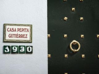 CASA RURAL PEPITA GUTIERREZ, Niebla