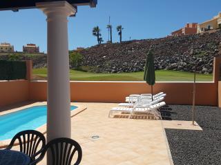Preciosa Villa Duplex de Lujo Vista Campo de Golf, Corralejo