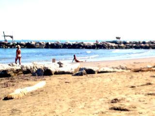 terrazza al mare vista S.Marco