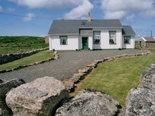 The Old Schoolhouse Carrickfinn