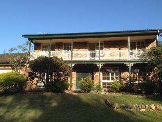 Northern Beaches family house, Frenchs Forest