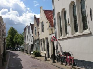 Your own home in the centre of old Gouda
