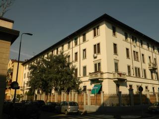 Monolocale in zona Navigli, Milán