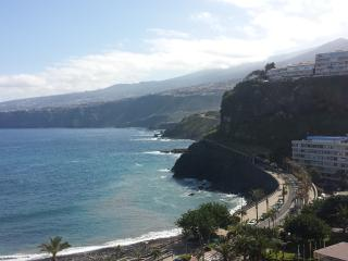 Nice apartment with amazing sea view, Puerto de la Cruz