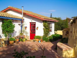 Rural Eco-studio 15 mins from beach 10 from Vejer.