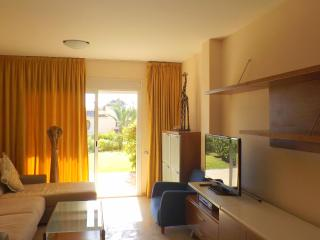La Joya,  sea views , 2 bed . Ground Floor