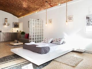 Glazed Apolonia Apartment, Lisbona