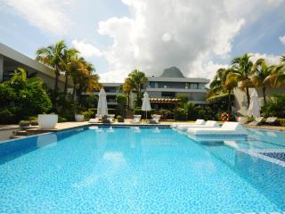 Appartement Elenora Beachfront Pool Tamarin Beach