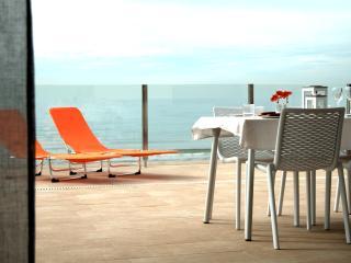 Apartamento en primera línea de mar, Tarragona