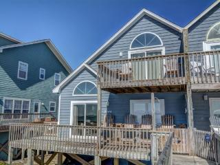 3944 Island Drive, North Topsail Beach