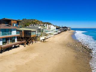 Malibu Road Oceanfront