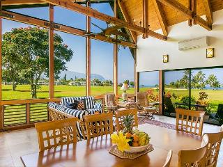 Amazing Views!! Newly remodeled w/ spectacular ocean/golf views
