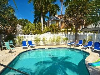 Mangrove Lagoon - Gorgeous Condo In Truman Annex, Key West