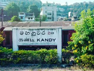 kandy tourist  home
