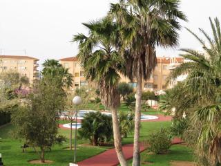 Apartamento, familiar y muy proximo a la Playa