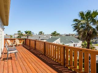Big, Beautiful and Beachside in Galveston - Sleeps 16