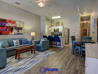 All-New 2/2 townhouse that's just steps off the Beach!, Corpus Christi