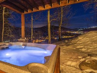 Aspen View Lodge - Amazing views, private setting and all new furnishings!, Silverthorne