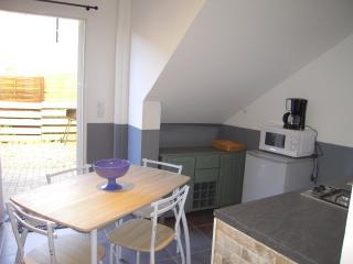 le petit Camargue location studio, Saint-Gilles