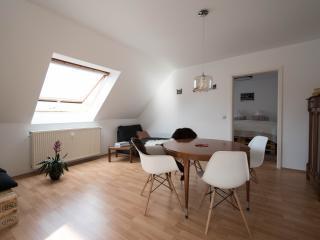 Komfort und Stil über Weimars Dächern