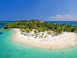 Ocean View Villa at Puerto Bahia