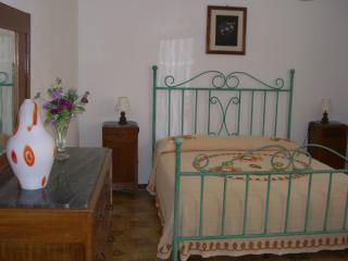 Appartamento panoramico in Roccatederighi