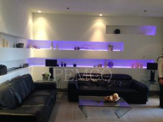 Furnished 1-Bedroom Apartment at Burton Way, Beverly Hills