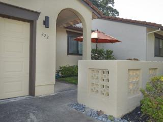 Furnished Condo at Finnell Rd & Vista Dr Yountville