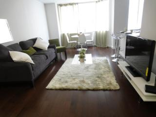 CLEAN, COZY AND BEAUTIFULLY FURNISHED 1 BEDROOM, 1 BATHROOM APARTMENT, Nueva York