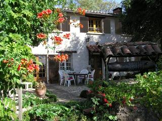 Le Petit Canard, recently renovated farmhouse, Saint-Jean-de-Marcel