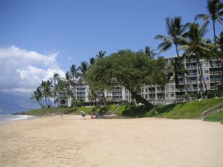 606 Hale Pau Hana Beachfront
