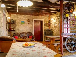 Charming Old Istrian House with Pool and Garden, Buzet