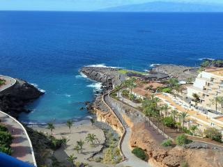 SPETTACOLARE VISTA SULL'OCEANO E LA GOMERA, Playa Paraiso