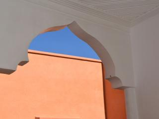 Rent Entire Riad - Stunning Atlas Views €85p/night