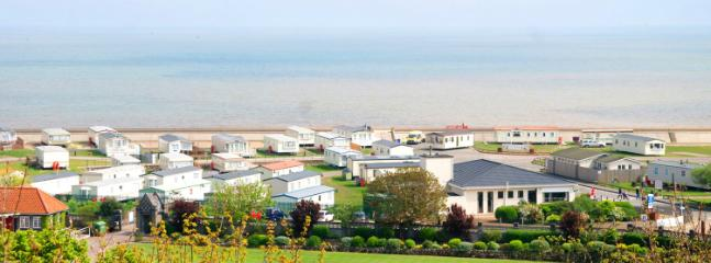 North Denes Holiday Park