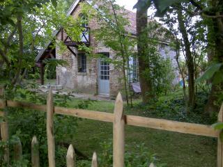 La cabane à chouette, maison de charme, Thibivillers
