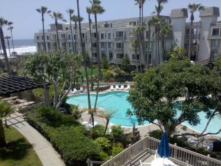 Awesome beach condo San Diego North