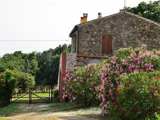 Spartan Maremma - Casale Il Monte, Manciano