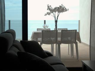 acogedor apartamento a pie de playa, Tarragona